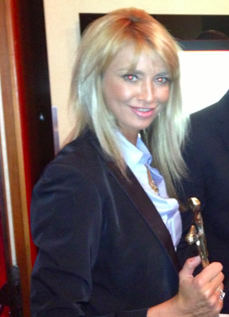 Sukces Roku 2014 w Biznesie dla Serafiny Ogończyk-Mąkowskiej
