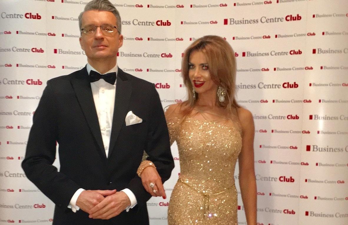 Wielka Gala Liderów Polskiego Biznesu 2018