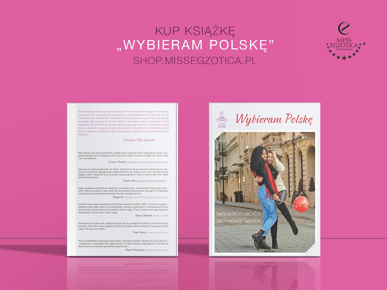 Konferencja 'Wybieram Polskę'
